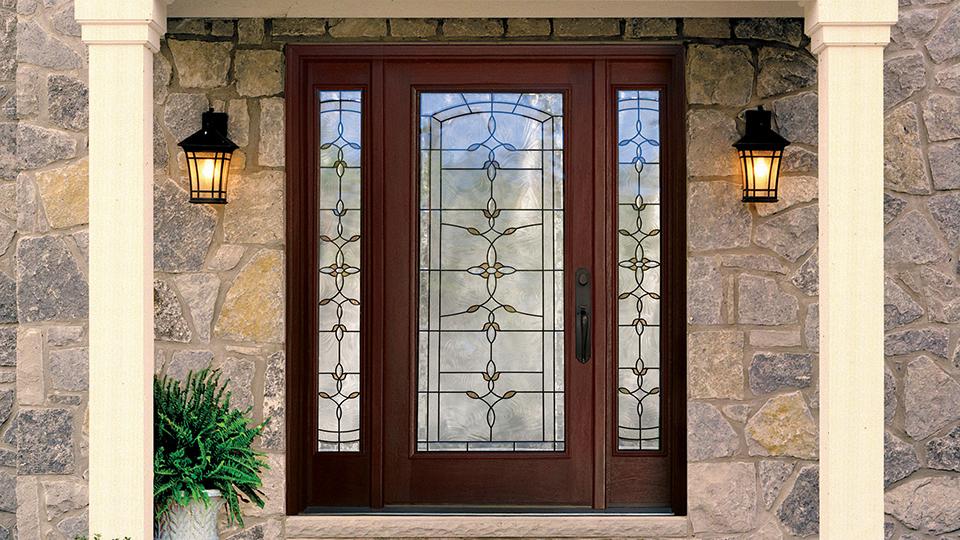 Exterior And Interior Doors From Kratt